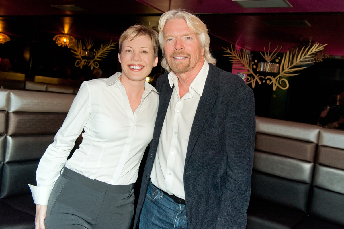 BDP Agency Client Richard Branson