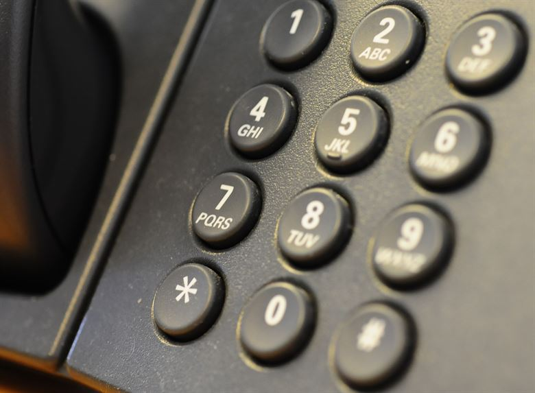 Managing a Telemarketing Campaign