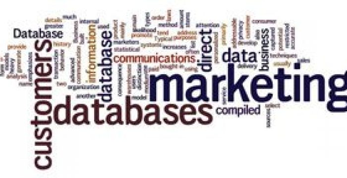 B2B Database Marketing