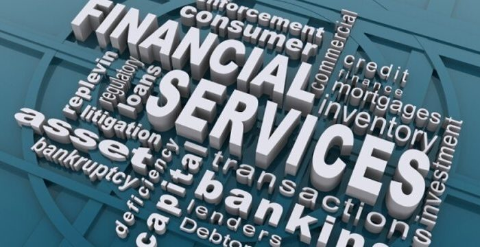 The Financial Services sector is changing… and needs your services