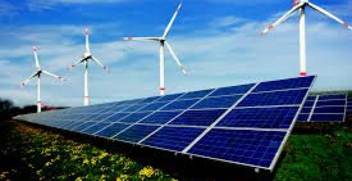 Why Should A Renewable Energy Company Target Off The Gas Grid