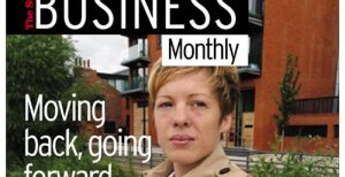 Sheffield Star Business Monthly