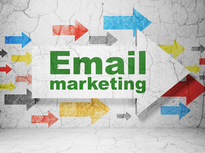 segment email marketing