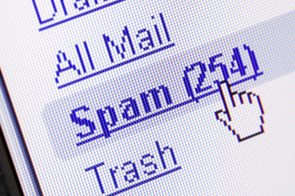 Avoiding Email List Getting Marked As Spam